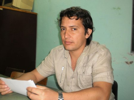 Las fuentes de energía renovable, como la que propone la tesis de Doctorado de Reinier Abreu a partir del marabú, evitan el agotamiento de los materiales fósiles y el deterioro del medio ambiente.Autor: Luis Orlando Hernández