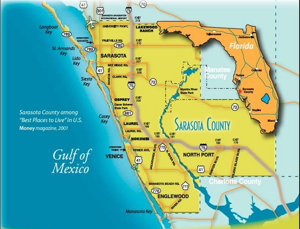 Mosquito Borne Illnesses Advisory Issued In Sarasota