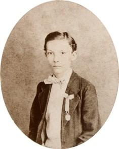 marti-kid
